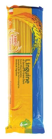 Linguine Wheat Pasta
