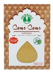Whole Wheat Cous Cous