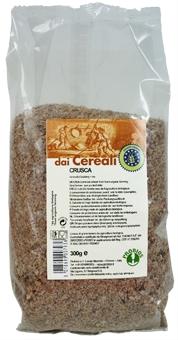 Soft Wheat Bran (300g)