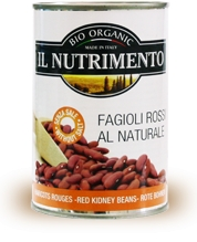 Tinned Red Kidney Beans