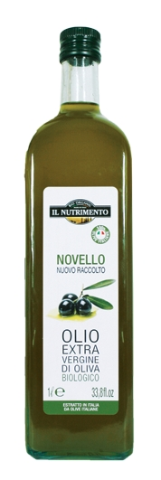 Extra Virgin Olive Oil - New Harvested