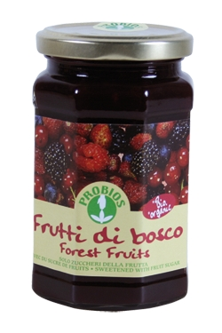 Forest Fruit Spread