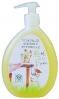 Washing up detergent - for baby's bottles