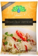 Peacock - Brown Rice Vermicelli (200g)