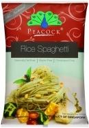 Peacock - Rice Spaghetti (200g)