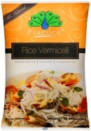 Peacock - Rice Vermicelli (200g)