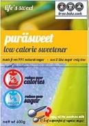 Purasweet Low Calorie Sweetener